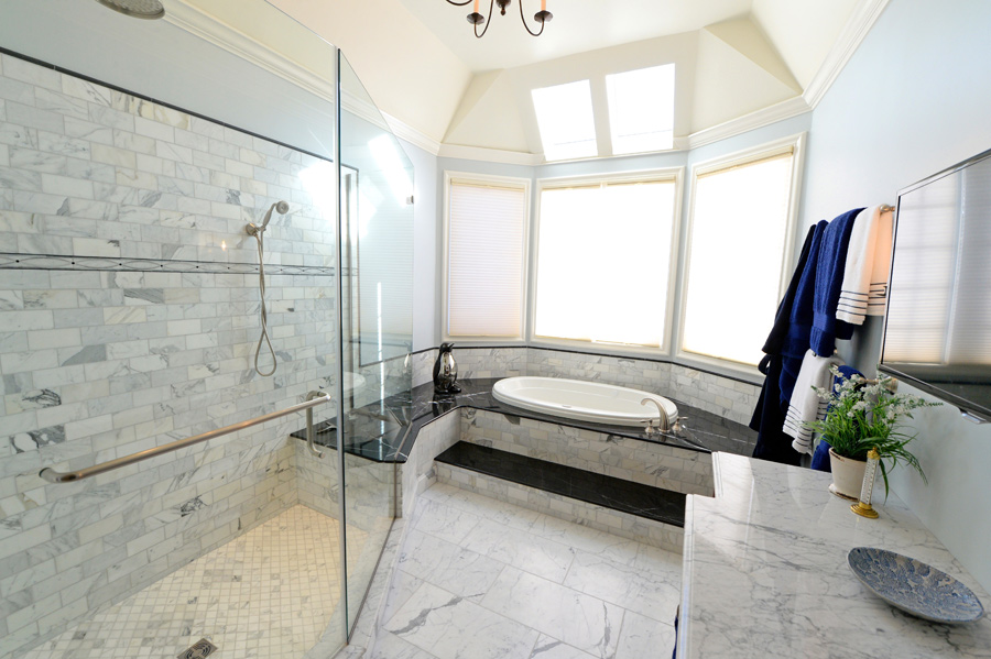 Kingsley Road Bath Remodel 1