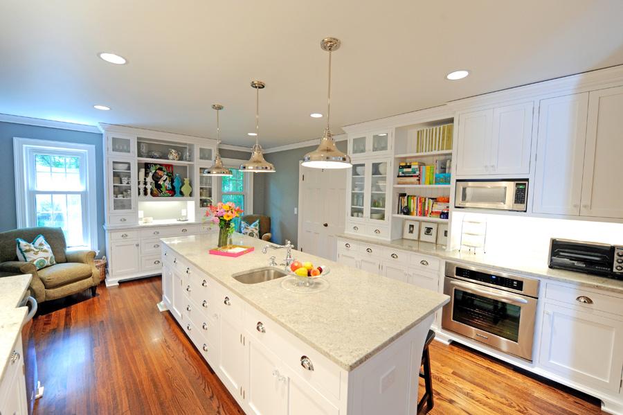 Lyman Circle Kitchen Remodel 1