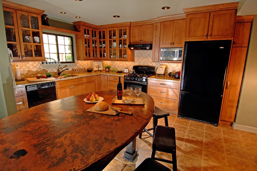 Norwood Road Kitchen Remodel 1