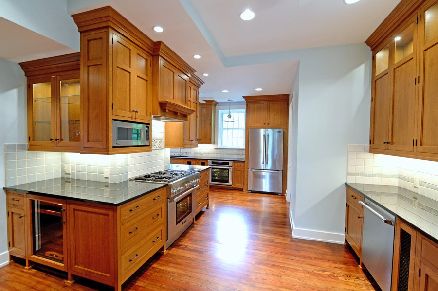 South Woodland Blvd Kitchen Remodel 1