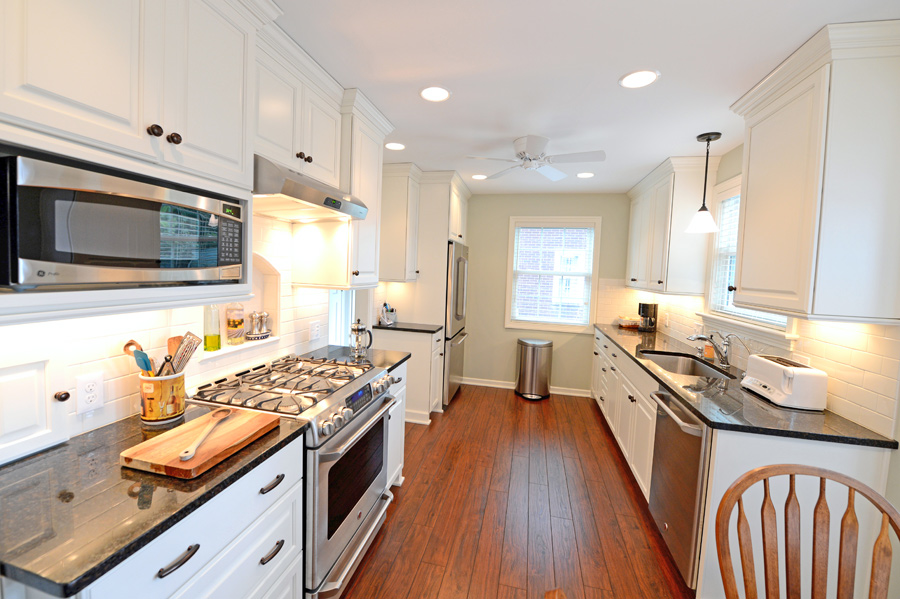Townley Road Kitchen Remodel 1