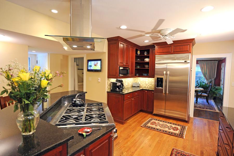 Winthrop Road Kitchen Remodel 1