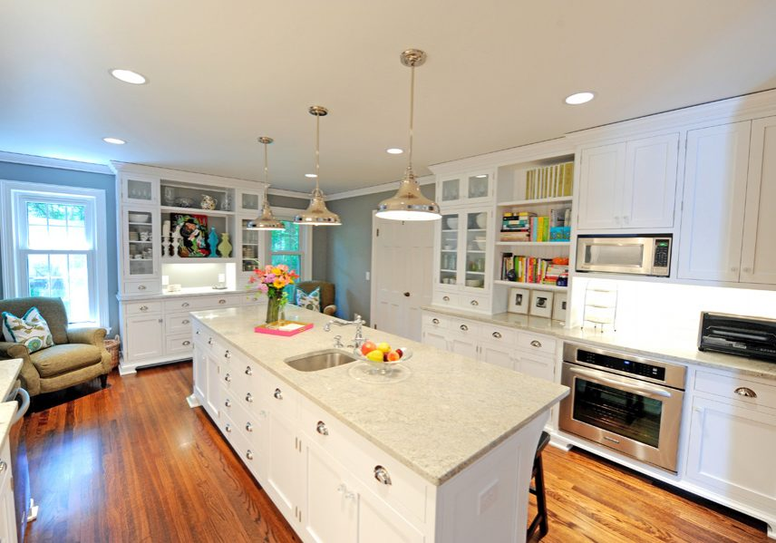 Lyman Circle Kitchen Remodel 1