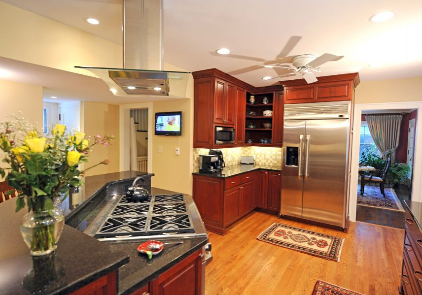 Winthrop Road Kitchen Remodel 1